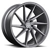 TSW R2 Alloy Wheels Satin Gunmetal