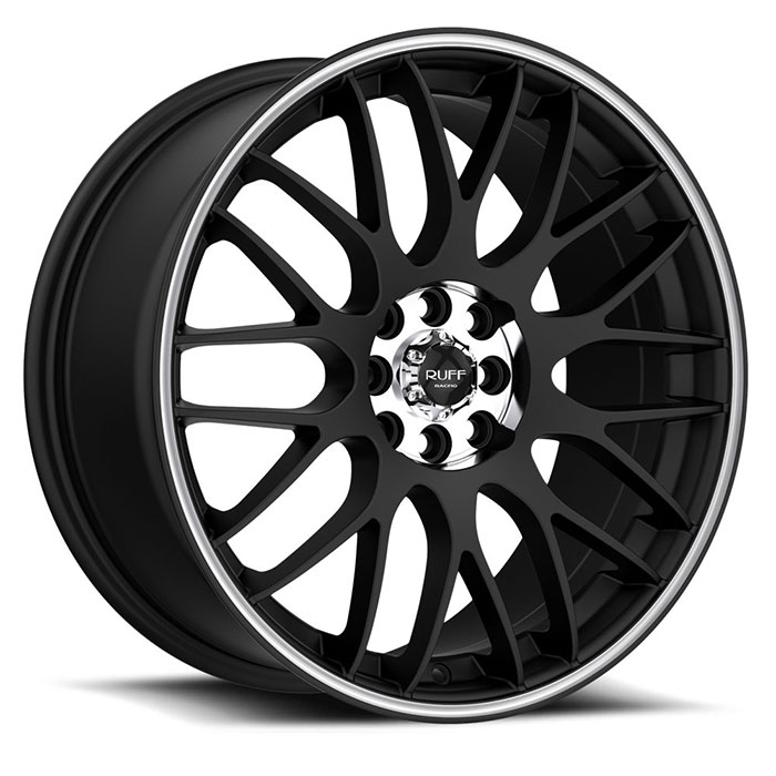 Ruff wheels and rims |R355