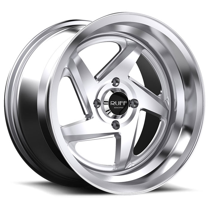 Ruff wheels and rims |R368