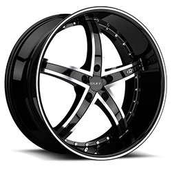 R953 Custom Rims by Tuff