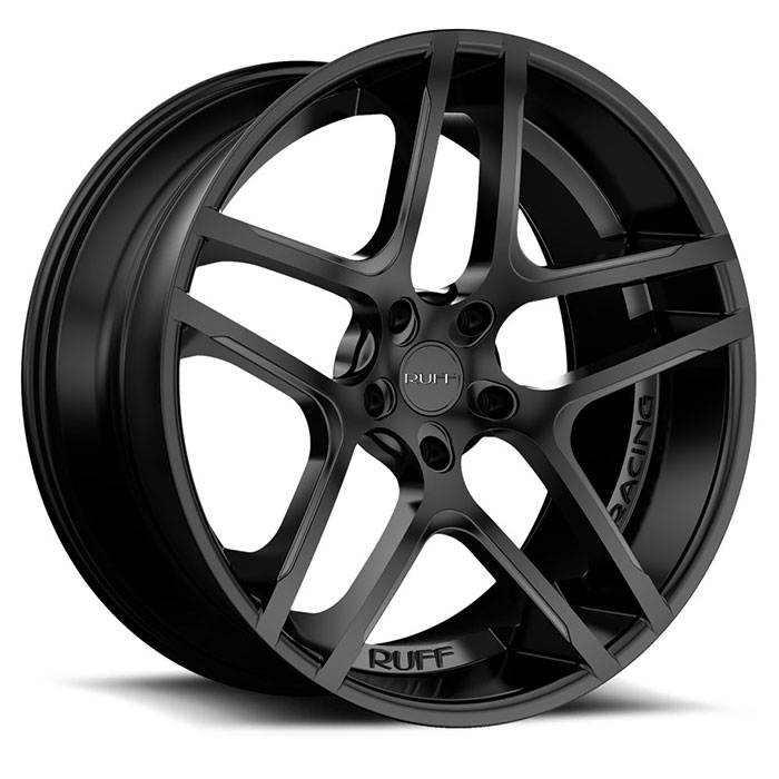 Ruff wheels and rims |R954