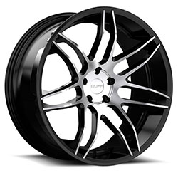 Ruff wheels and rims |R960