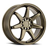 TSW Shift Alloy Wheels Bronze