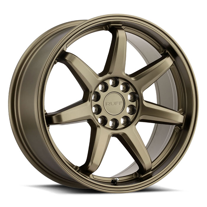 Shift Aftermarket Rims by Ruff