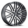 TSW Royalty Alloy Wheels Carbon Graphite