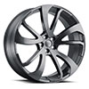 TSW Vincent Alloy Wheels Gloss Gunmetal