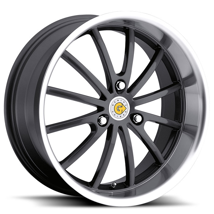 Darwin Smart Car Rims by Genius