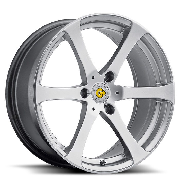 Newton Smart Car Rims by Genius