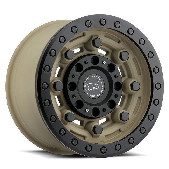 Black Rhino wheels and rims |Garrison