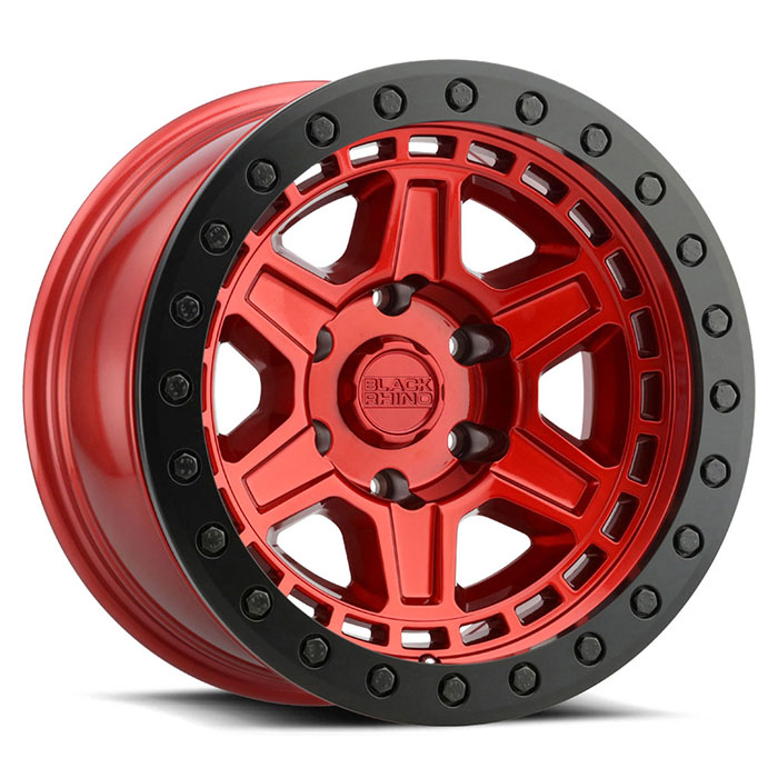 Off Road Wheels | Truck and SUV Wheels and Rims by Black Rhino