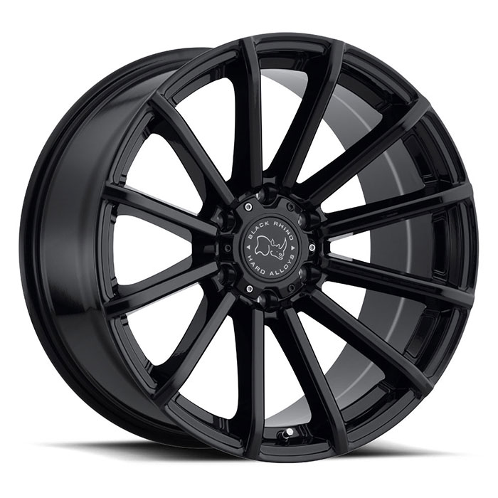 Black Rhino wheels and rims |Rotorua
