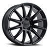 TSW Waza Alloy Wheels Matte Black