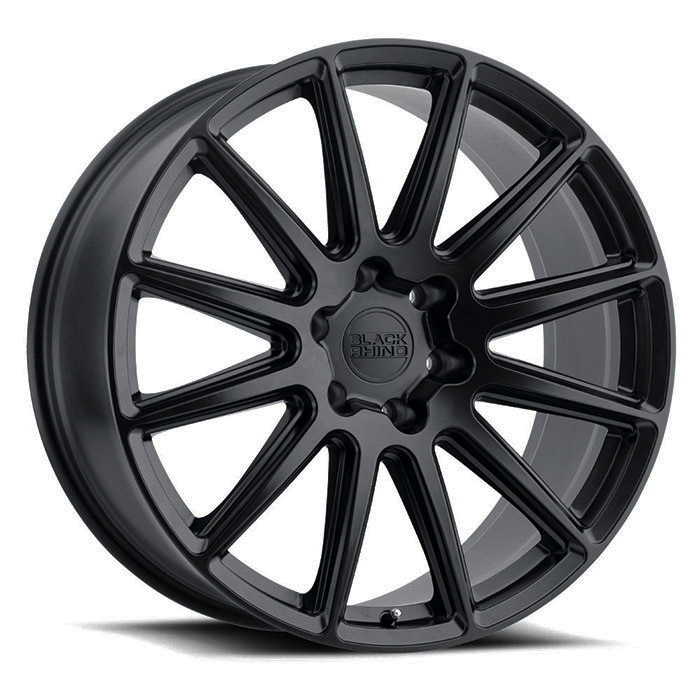 Black Rhino wheels and rims |Waza