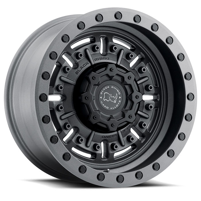 Off Road Rims And Tires Package >> Off Road Wheels Truck And Suv Wheels And Rims By Black Rhino