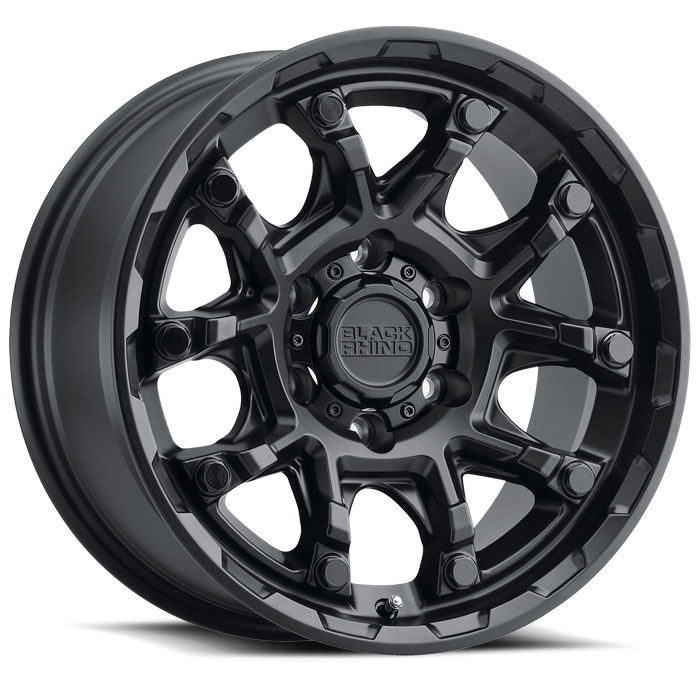 Black Rhino wheels and rims |Ark