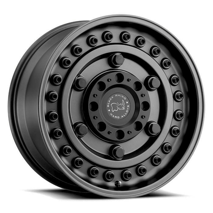 Black Rhino wheels and rims |Armory