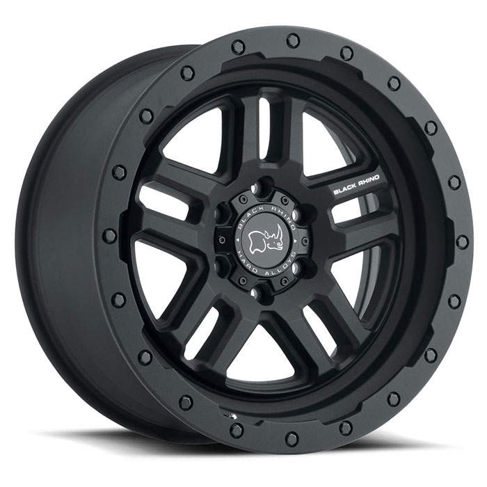 Black Rhino wheels and rims |Barstow