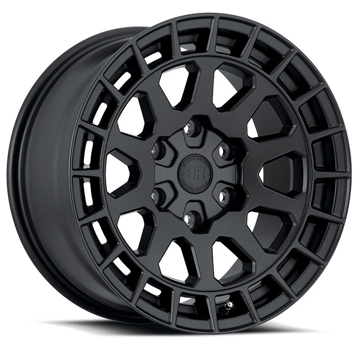 Black Rhino wheels and rims |Boxer