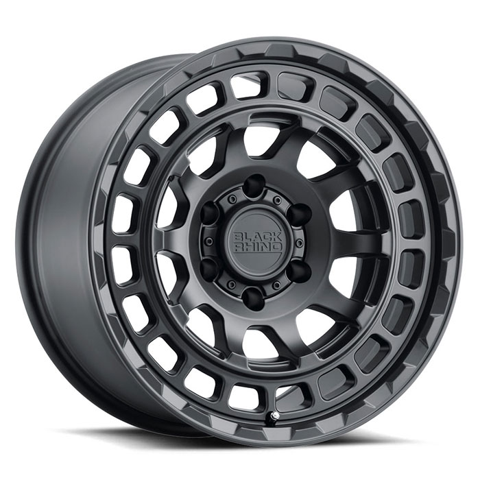 Black Rhino wheels and rims |Chamber