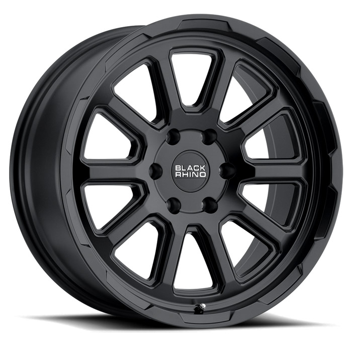 Black Rhino wheels and rims |Chase