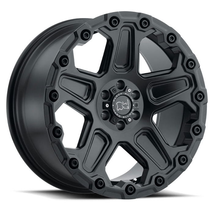 Black Rhino wheels and rims |Cog