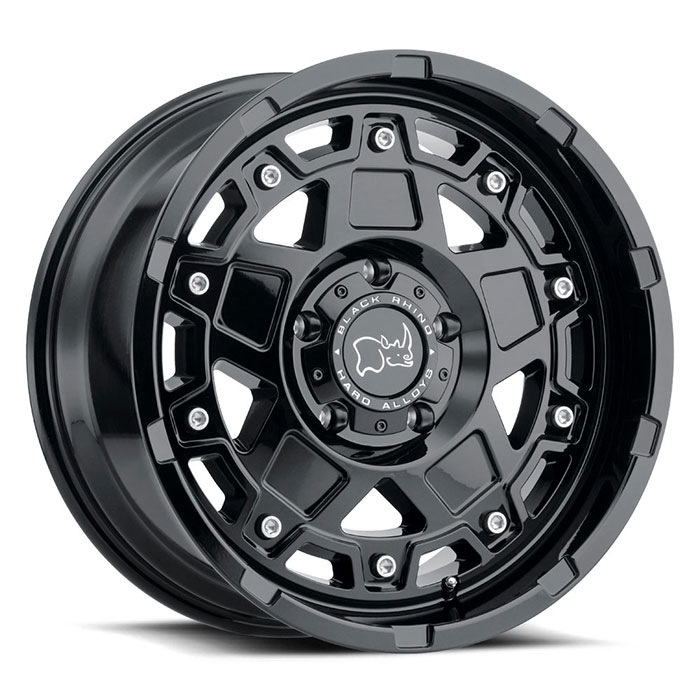 Black Rhino wheels and rims |Combat