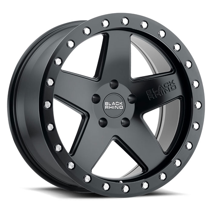 Black Rhino wheels and rims |Crawler