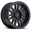 TSW El Cajon Alloy Wheels Matte Black