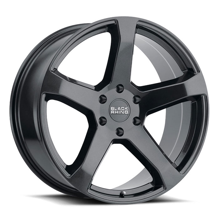 Black Rhino wheels and rims |Faro