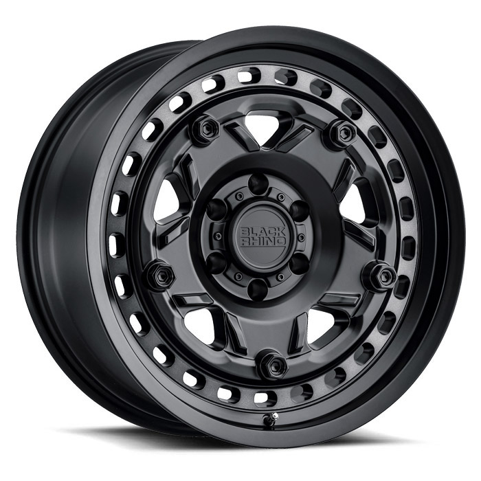 Grange Truck Rims by Black Rhino
