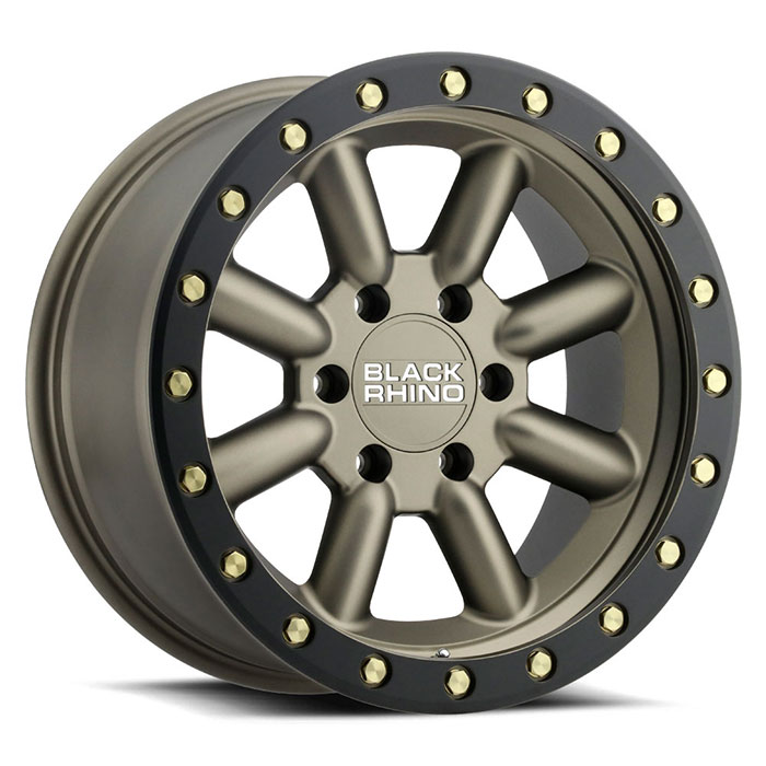 Black Rhino wheels and rims |Hachi