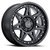 TSW Hammer Alloy Wheels Matte Black