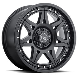 Black Rhino wheels and rims |Hammer
