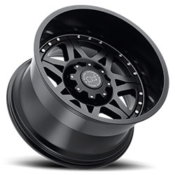 Hammer Truck Rims by Black Rhino