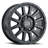 TSW Havasu Alloy Wheels Matte Black