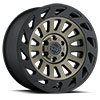 TSW Madness Alloy Wheels Dark Tint Machine Face with Matte Black Lip