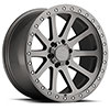 TSW Mint Alloy Wheels Gloss Graphite