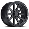 TSW Mint Alloy Wheels Matte Black