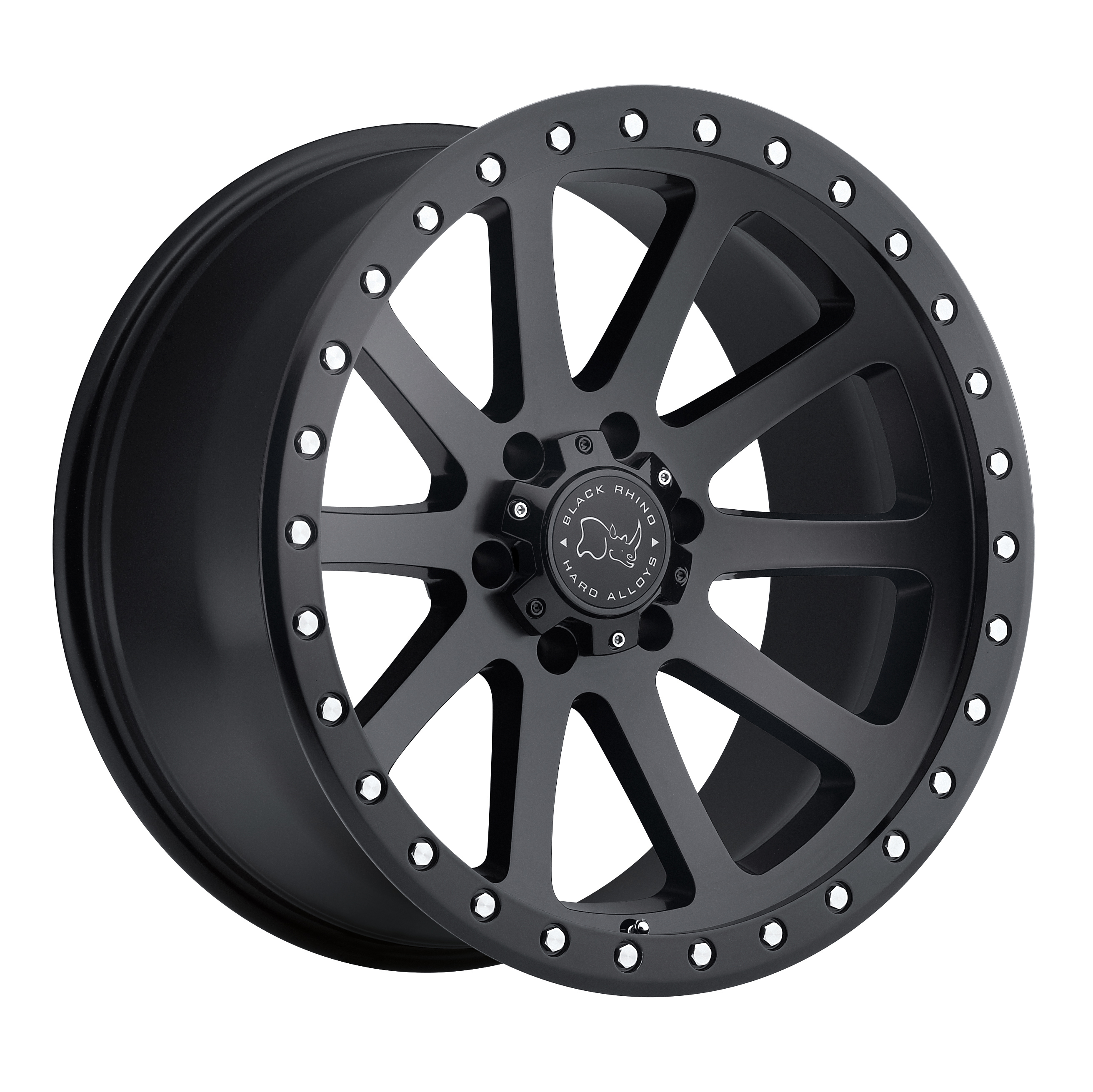 Mint Truck Rims By Black Rhino Jeep Wrangler With Fuel Wheels