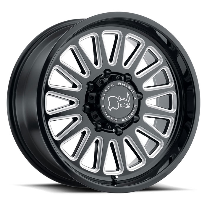 Black Rhino wheels and rims |Ocala
