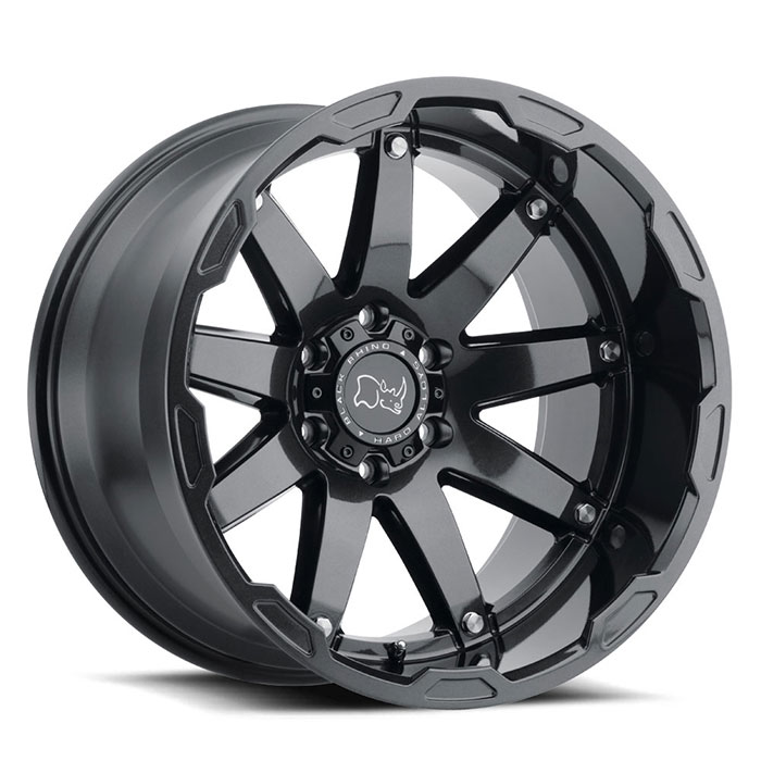 Black Rhino wheels and rims |Oceano