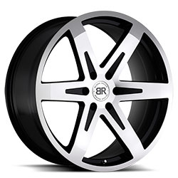 Black Rhino wheels and rims |Peak