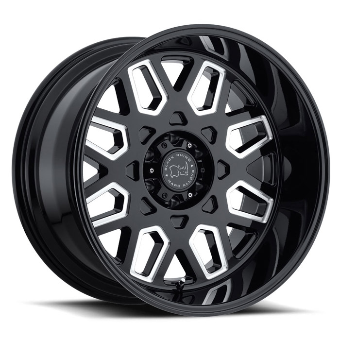 Black Rhino wheels and rims |Predator