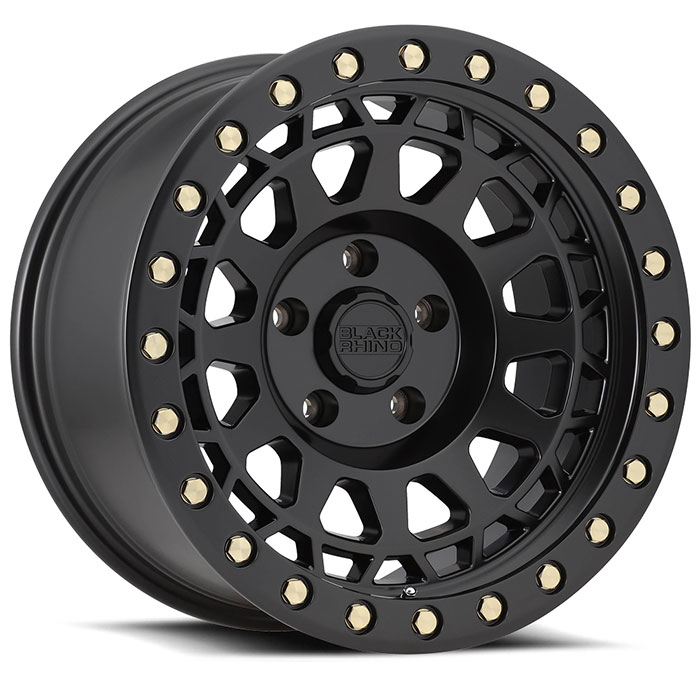 Primm Truck Rims by Black Rhino