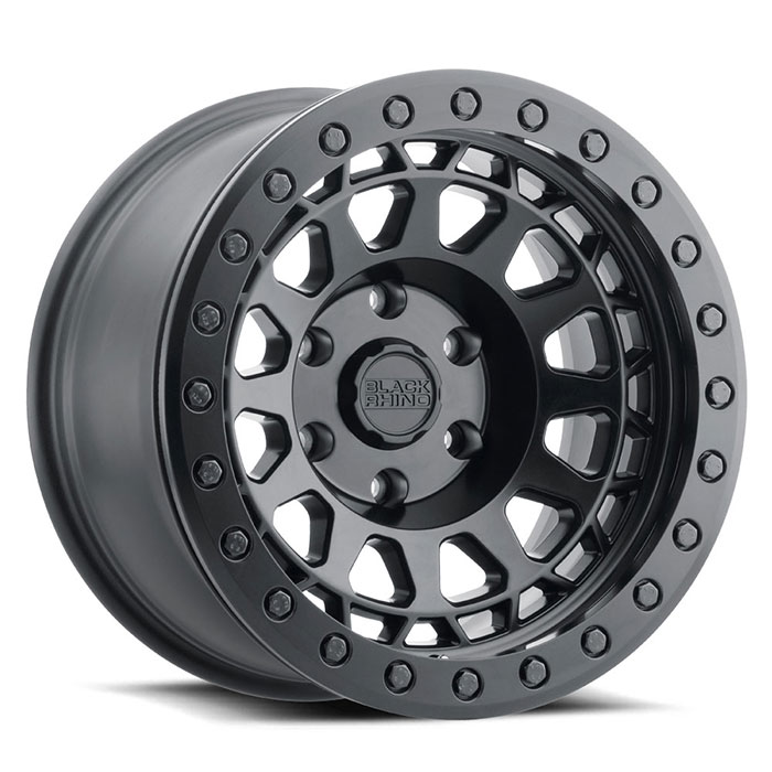 Black Rhino wheels and rims |Primm Beadlock