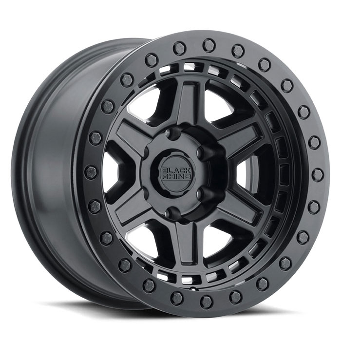 Black Rhino wheels and rims |Reno Beadlock