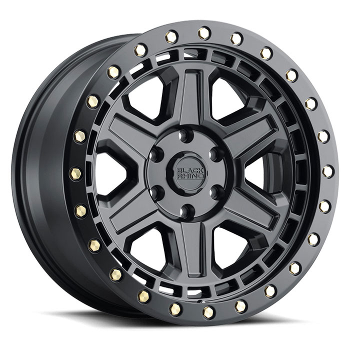 Black Rhino wheels and rims |Reno