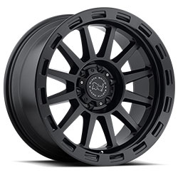 Black Rhino wheels and rims |Revolution