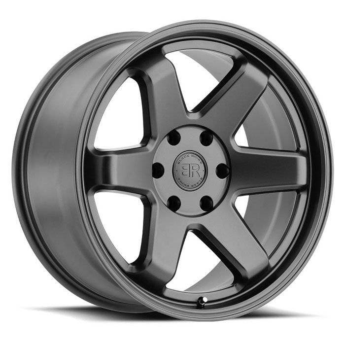 Black Rhino wheels and rims |Roku