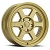 TSW Rumble Alloy Wheels Gloss Gold